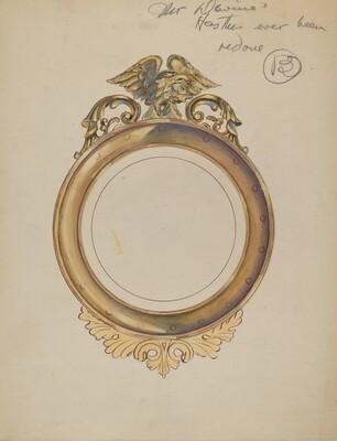 Frame for Mirror