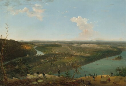 Maryland Heights: Siege of Harpers Ferry
