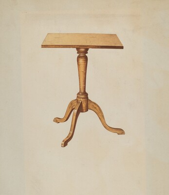 Table (Occasional)