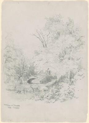 Old Bridge at Weaverton