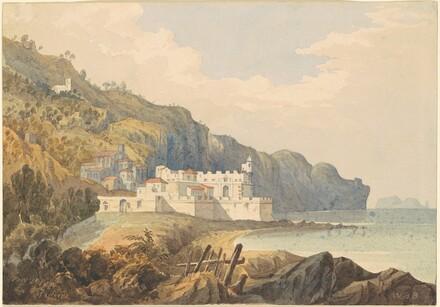 Fort St. lago, Madeira