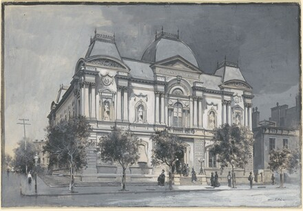The Old Corcoran Gallery of Art