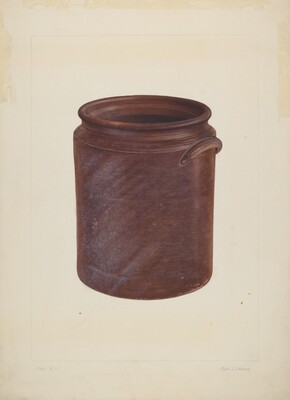 Eardley Jar