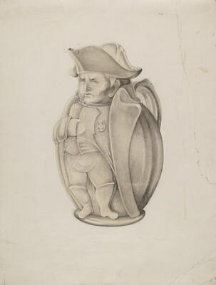 Napoleon Toby Mug
