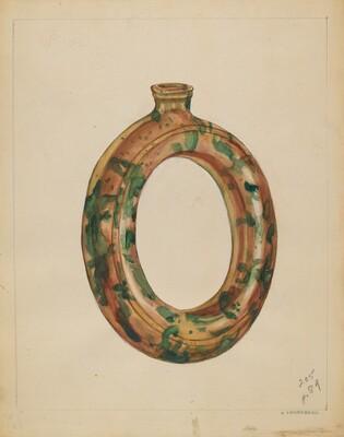 Ring Bottle