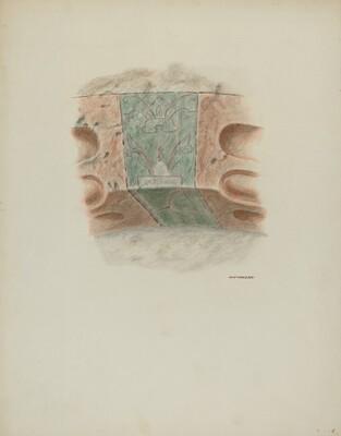 Keystone in Arch