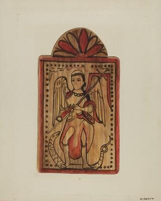 Santo (St. Michael)