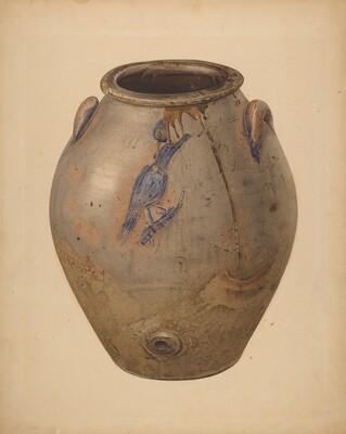 Wine or Water Jar