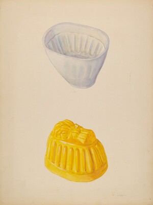 Pottery Molds
