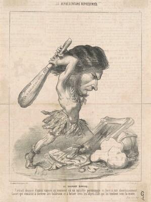 J. Martial Bineau (2nd Plate)