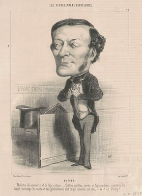 Louis-Joseph Buffet