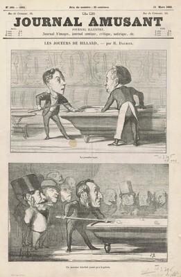 La première lecon ... ; Un monsieur ... ; Collé sous bande; Deux amateurs de la banlieue
