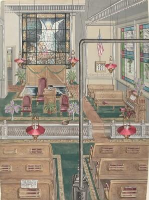Baptist Church, 1901