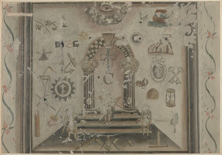 Masonic Picture