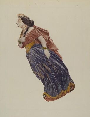 Figurehead: Marie-Antoinette