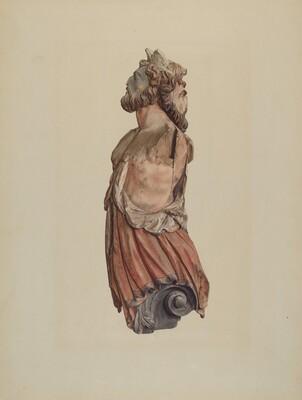 Figurehead: Janus