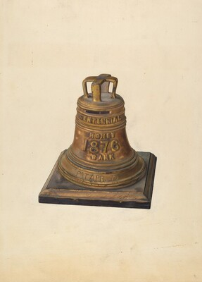 Centennial Bank - 1876
