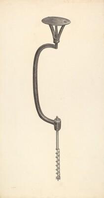 Carpenter's Brace