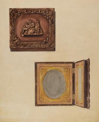 Portrait Case