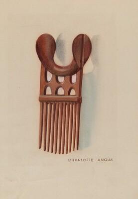 Wool Comb