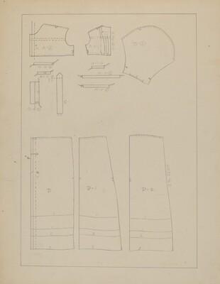 Girl's Dress (Pattern)