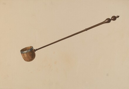 Toddy Ladle