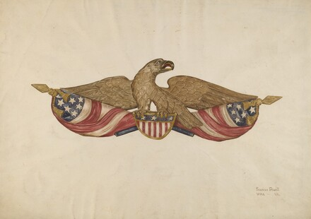 Sternboard Eagle