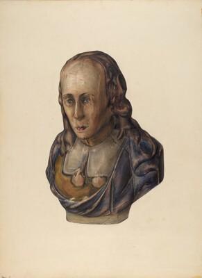 Figurehead: Pilgrim