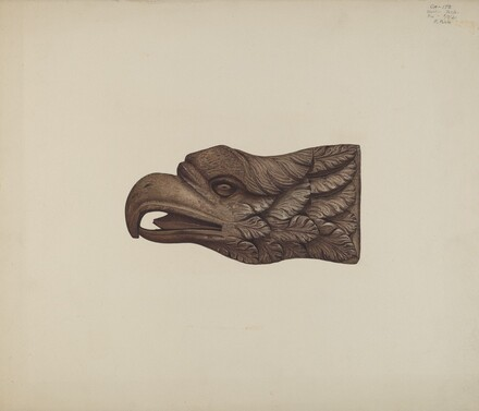 Eagle: Billethead