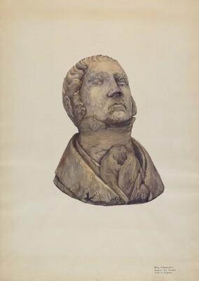 William Wirt Figurehead