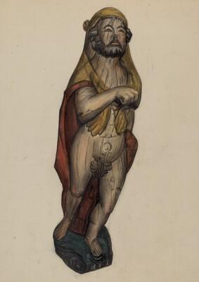 Figurehead: Hercules