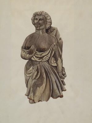 Figurehead Martha