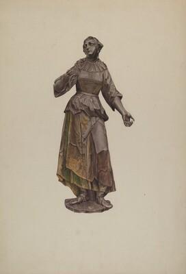 Female Figurehead