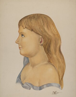 Shop Figure of Child