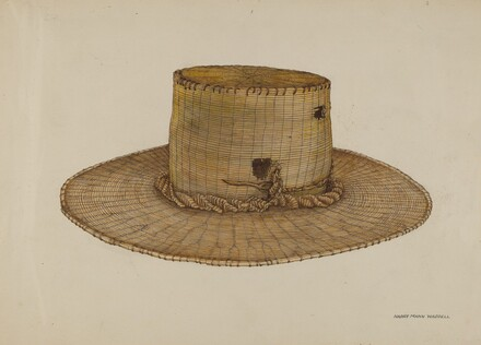 Spanish Southwest: Hat