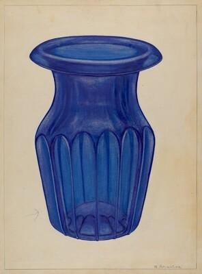 Blue Glass
