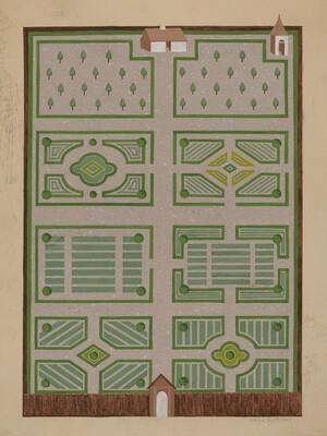 West India Company's Garden