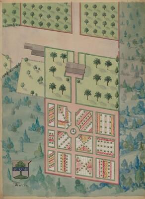 Watts Estate and Garden