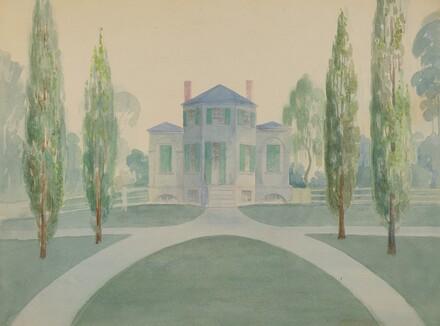 House of Benjamine C. Moore