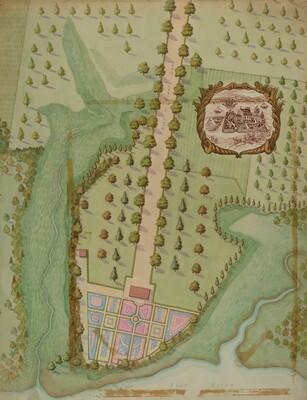 P. Stuyvesant Estate (Petersfield)