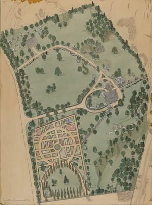 Jumel Estate