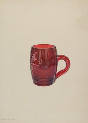 American Bohemian Mug