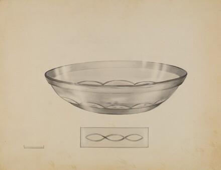 Shallow Dish