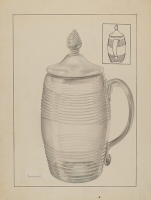 Covered Mug