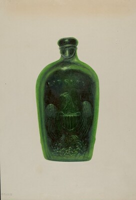 Liberty Bottle