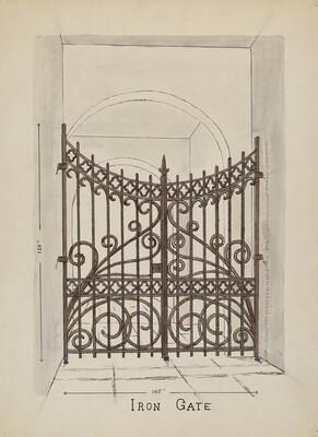 Wishing Gates