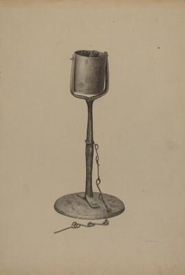 Pennsylvania Fat Lamp