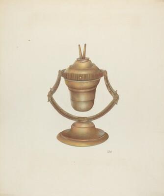 Mariner's Lamp