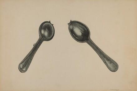 Spoon Mold