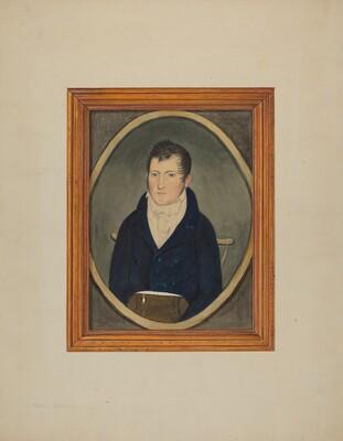 Portrait - Watercolor